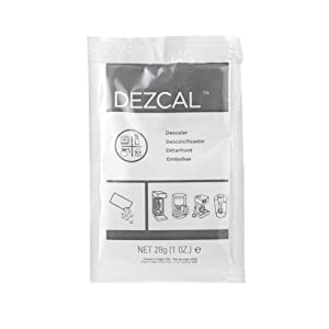 descaling solution, descaling powder, descaler, decalcifier