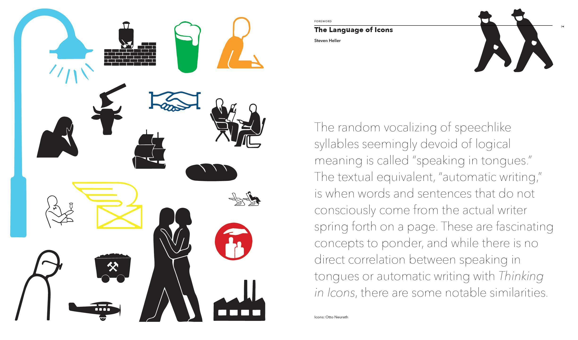 Thinking In Icons Designing And Creating Effective Visual Symbols