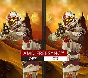 Adaptive-Sync DisplayPort 1.2a, Tear-Free Gameplay