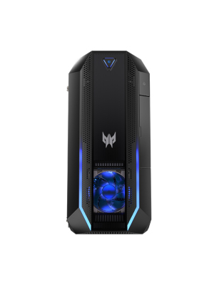Predator Orion 3000 Gaming Pc Computers Accessories