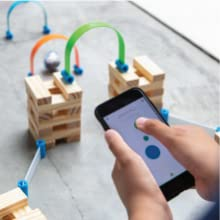 dirving robot, robotics toys, learning toys, robotic ball, coding ball, robots for kids