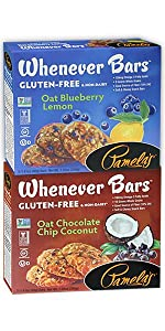 Whenever Bar Snack Bars