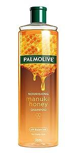 Nourishing Manuka Honey Shampoo
