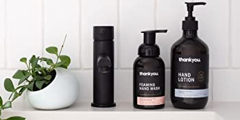 Thankyou, personal care, hand wash, hand soap
