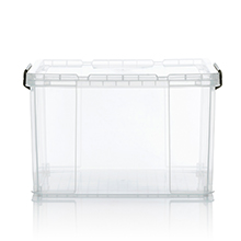 Stackable design Storage box: HOUZE - 42L 'STRONG' Box