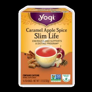 Yogi Tea, Caramel Apple Spice, 16 Count