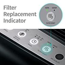 Filter Replacement