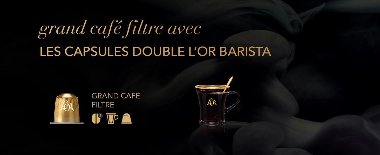 Grand Café Filtre