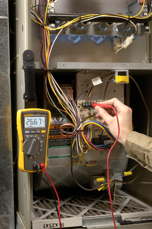 fluke 87 iii true rms multimeter manual