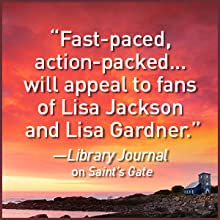 """""""Fast-paced, action-packed... will appeal to fans of Lisa Jackson and Lisa Gardner."""""""