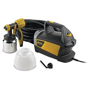 Wagner control spray max paint sprayer