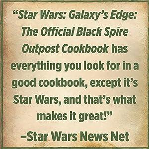Star Wars News Net Quote