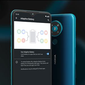 Nokia 5.3 battery