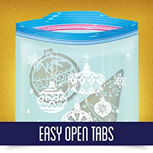 Easy open tabs