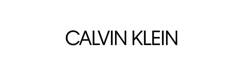 CALVIN KLEIN ロゴ