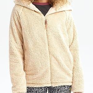under layer zip up sweatshirt hoodie sweater warm comfort fleece relaxed fit lifetime wear