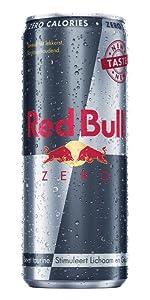 Red Bull Zero Sugar