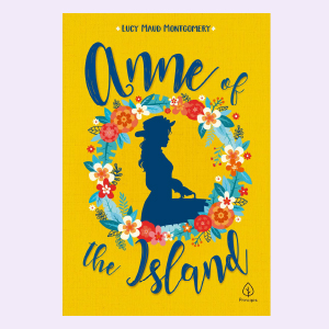 Anne of the Insland