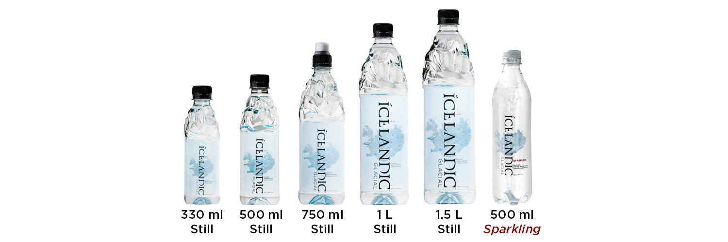 Amazon icelandic glacial natural spring water 1 liter 12 view larger sciox Gallery