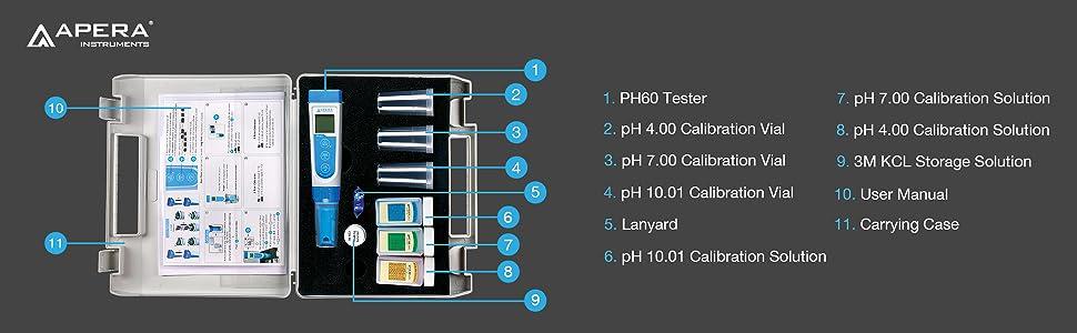 PH60 kit