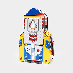 rocket lunchbox