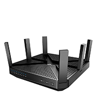 tri band WiFi router, wireless router, internet router, tp link