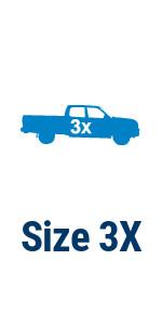 Size 3X