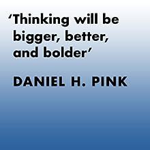 Ozan Varol, Think Like a Rocket Scientist, Ebury Publishing, Work, Daniel H. Pink, Thinking