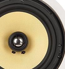 Amazon Com Osd Audio 70v Commercial Speaker In Ceiling