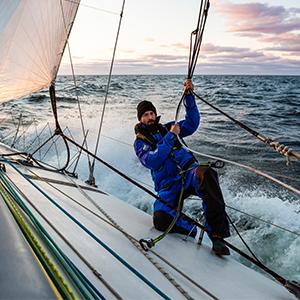 Sailing Jacket