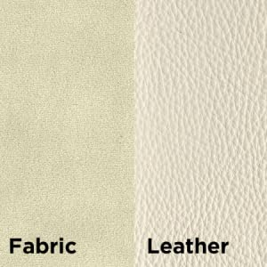fabric leather cream color natuzzi editions sleeper