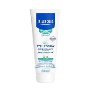 Mustela Stelatopia emolient cream