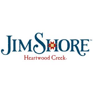 Jim Shore Heartwood Creek Logo