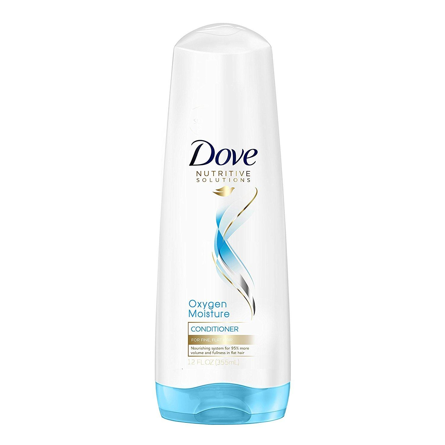 how to use dove hair therapy conditioner