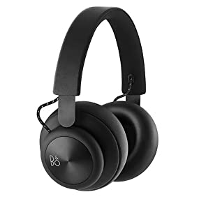 Beoplay H4, H4, B&O PLAY H4, wireless headphones, Bluetooth headphones, headphones