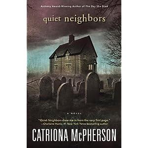 Quiet Neighbors Cover