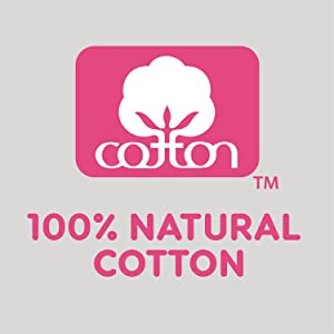cotton pads rounds balls 100% pure makeup nail polish remover