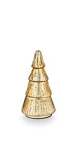 balsam and cedar holiday candle illume