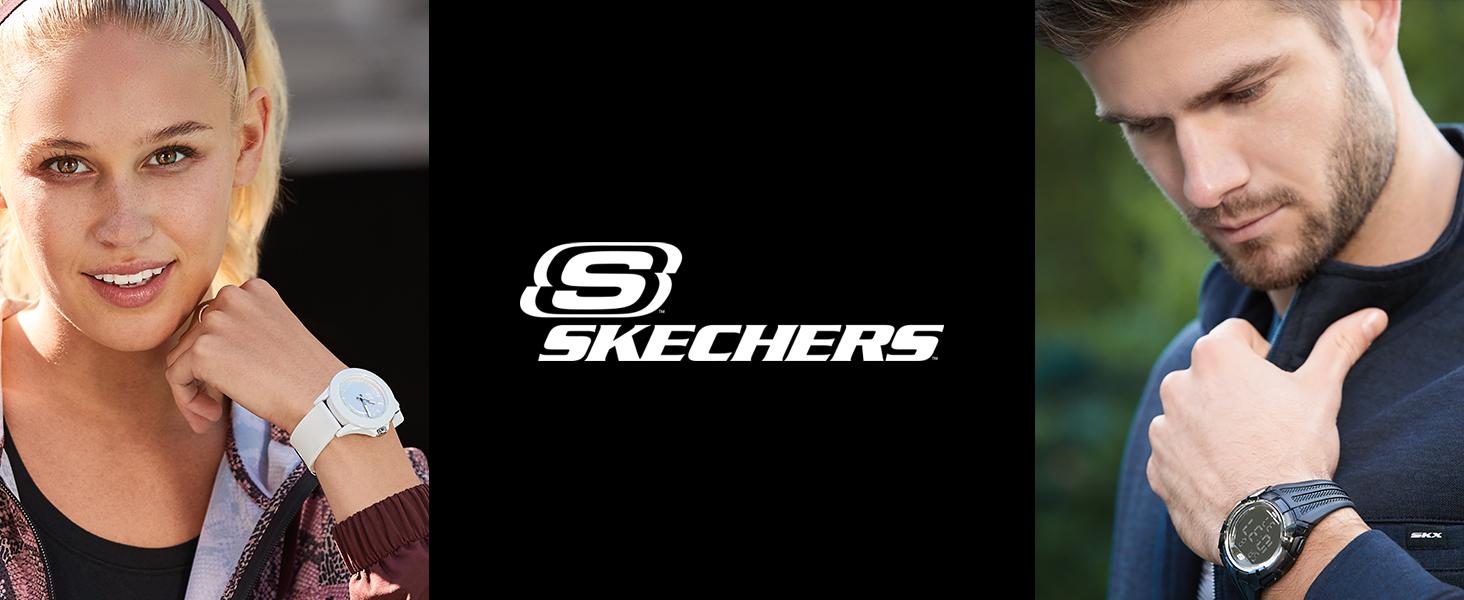 Skechers Watches