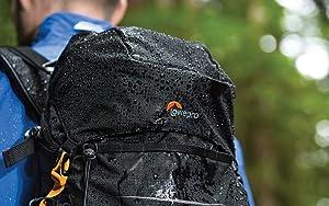 lowepro,camera backpack,outdoor backpack;photo sport;backpack;dslr