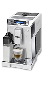 eletta coffee machine