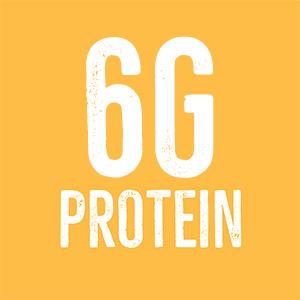 6g protein high protein quinoa vegan protein chia seeds