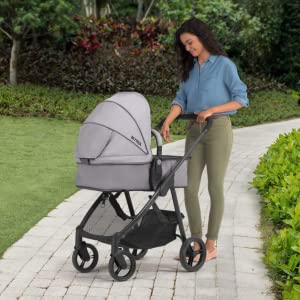 Infant Carriage Mode