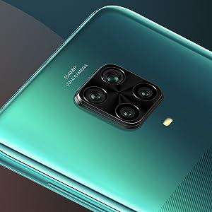 Camera Redmi Note 9 Pro