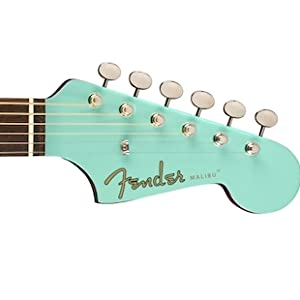 Electric Guitar-Inspired Features