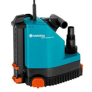 GARDENA 9000 aquasensor Comfort - Bomba sumergible