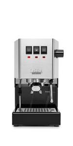 Gaggia Classic Pro, Gaggia Espresso Machine, Semi-Automatic Espresso Machine