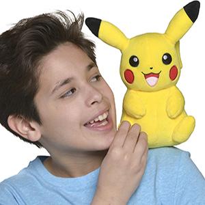 pikachu-games-pokemon-plush