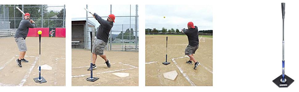 jugs t slow-pitch softball training