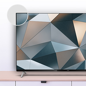 Smart tv, 4k, tv philips, bordas finas, HDR, Dolby Vision, Dolby Atmos, Quad Core, P5 Phiilips
